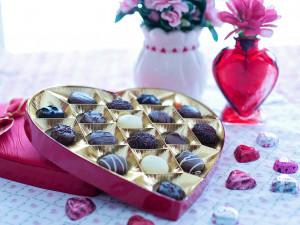 Výdaje na Valentýna stouply za poslední tři roky celosvětově o sedmnáct procent