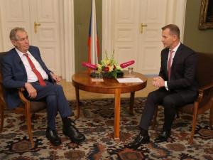 TV Barrandov uspěla s žalobou proti pokutě za neobjektivitu