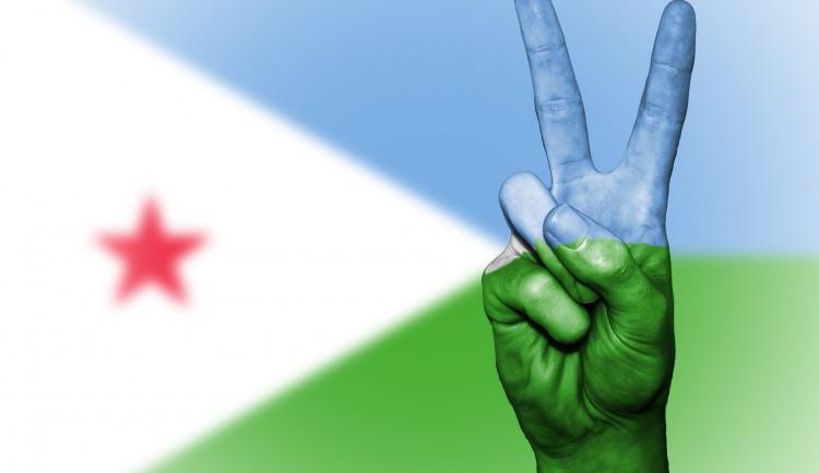 Česko se pokouší navázat vojenské kontakty s Džibutskem
