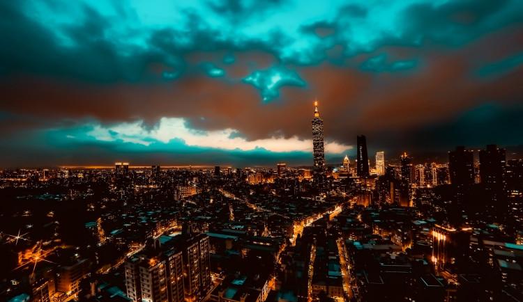 Čína varovala ČR před cestou na Tchaj-wan, šéf Senátu ji zváží