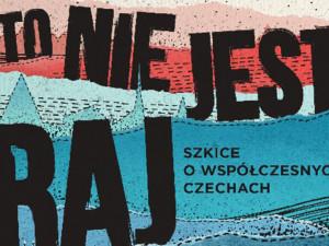 Albatros chystá kritický pohled na Čechy od polského autora