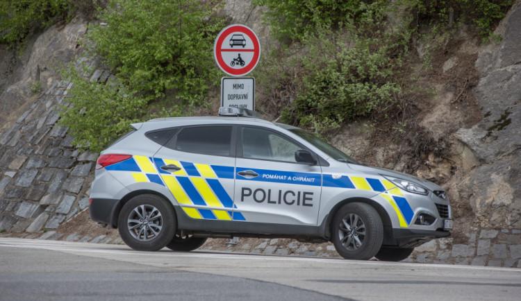 Šéfa plzeňské policie vyšetřuje GIBS