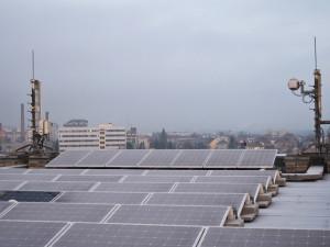 PRŮZKUM: Za zelenou energii je ochotno připlatit sedmnáct procent Čechů