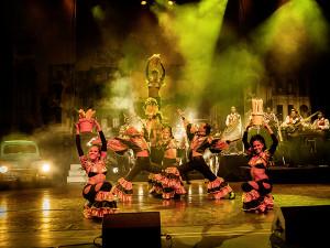 Pasión de Buena Vista přiváží do ČR původní kubánskou hudbu proslavenou