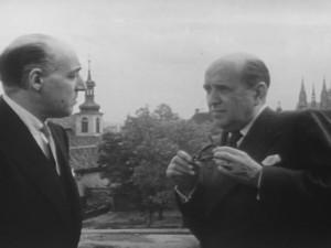 Život a smrt Jana Masaryka.  Případ politika, jenž nám nedává spát