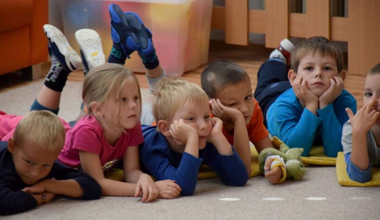 Zápisy do MŠ budou v první polovině května bez dětí