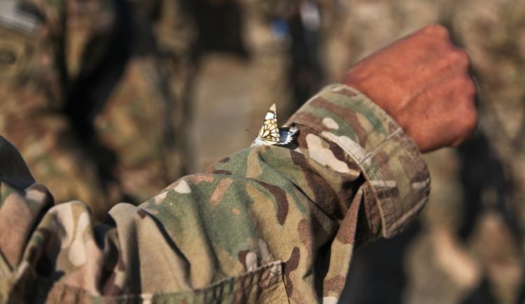 Příběh z mise vojáka: Studna a neviditelný Talibán