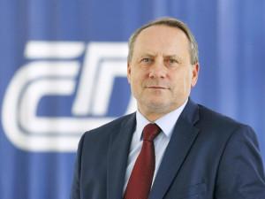 Bývalý ředitel ČD Kupec skončil v RegioJetu ve zkušební době