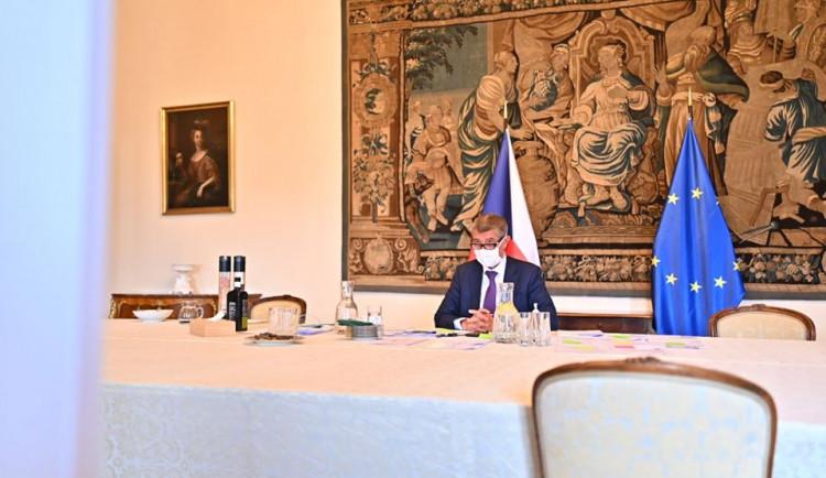 Babiš po koronavirové krizi nechystá známkování ministrů