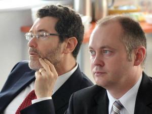 Bývalý hejtman Michal Hašek byl zvolen volebním manažerem ČSSD