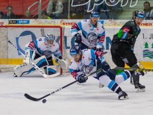 Hokejový svaz navrhuje dvě extraligové sezony bez sestupu