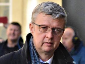 Havlíček: Vláda bude reagovat až na potvrzené ruské výhrůžky