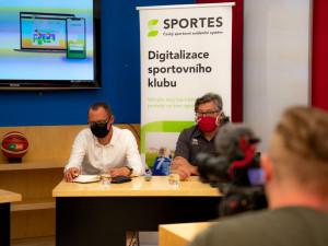 ROZHOVOR: On-line sportovní prostředí v Česku vylepší nový systém Sportes, říká ambasador projektu Stara