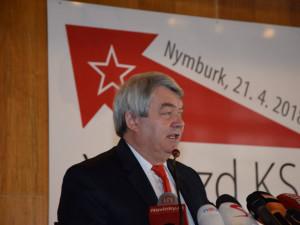 Šéf KSČM Filip si stojí za vyjádřeními pro ruský armádní deník