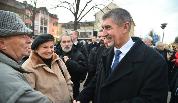 Babiš: Prymula bude mít na Úřadě vlády ČR nižší plat než náměstek