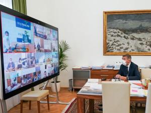 Babiš: Od středy bude možné na 48 hodin cestovat mezi ČR a SR