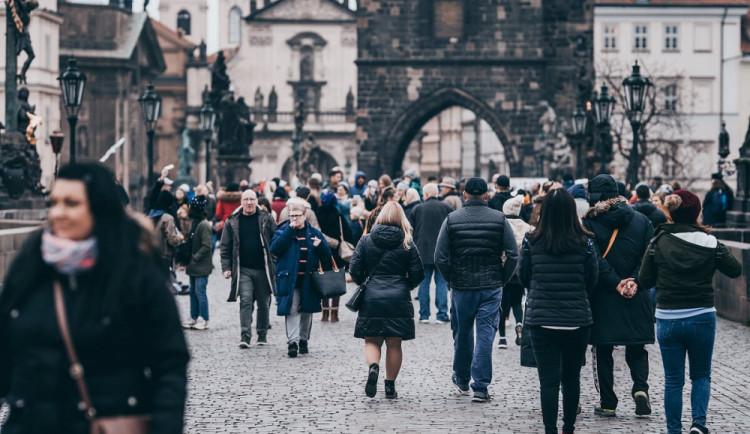 Fórum: Nahradit zahraničního turistu by žádalo více peněz i volna