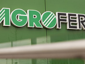 Agrofertu loni vzrostl zisk na trojnásobek, tržby o 4,5 miliardy
