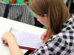 Testem z matematiky či francouzštiny začnou v pondělí maturity