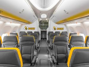 Buzz od Ryanairu plánuje charterové lety z Česka