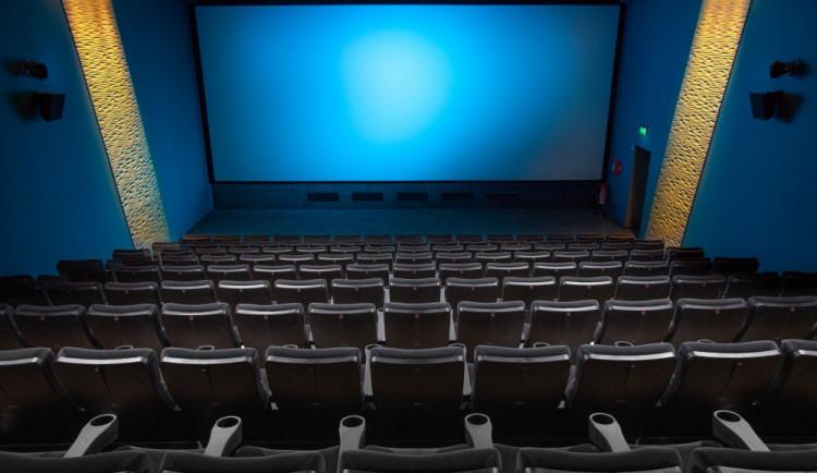 Uvolnění omezení podle kin problém návštěvnosti nevyřeší