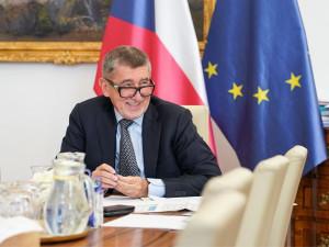 Evropský parlament jasně schválil rezoluci kritickou k Babišovi
