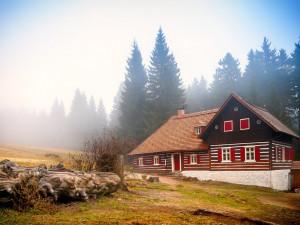 PRŮZKUM: Šest z deseti lidí by chtělo strávit penzi na své chatě