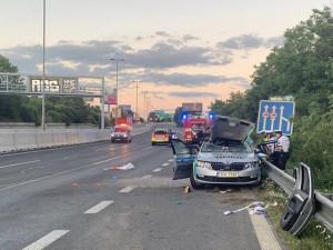 Tragický víkend na silnicích: od pátku do neděle zemřelo 14 lidí
