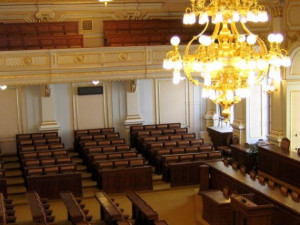 Skupina poslanců chce omezit přístup k majetkovým oznámením