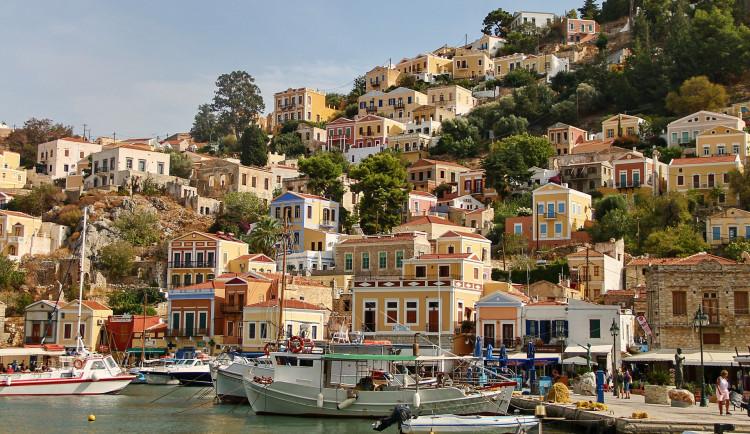 Ministerstvo: Cestujícím do Řecka doporučíme odběrová místa