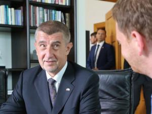 Babiš: Volby v Bělorusku se musí opakovat