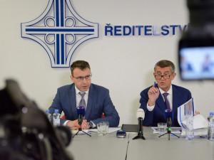 Kremlík čelí kárné žalobě kvůli nahrávce schůzky
