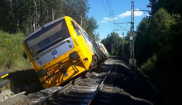Na regionálních tratích platí nová bezpečnostní opatření