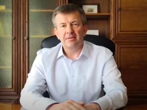 VIDEO: Běloruský velvyslanec na Slovensku podpořil protesty. Jsem solidární s těmi, kdo vyšli do ulic, říká