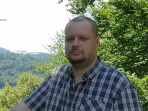 Šampion proruské dezinformační scény má problém. Veličku policie obvinila kvůli článku o požáru v Bohumíně