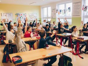 Ředitelé: Některé pokyny k fungování škol půjde zajistit, jiné ne