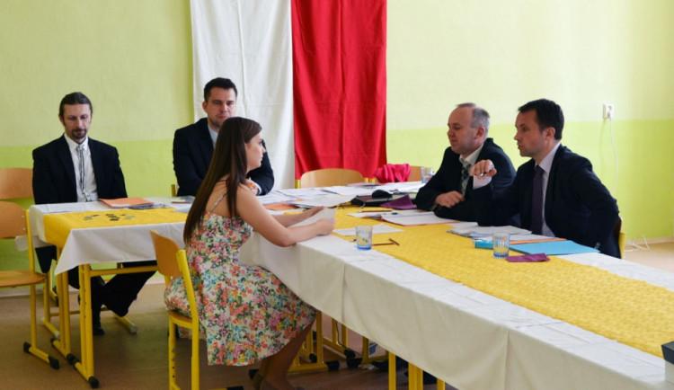Ministerstvo navrhuje, aby se maturitní testy neznámkovaly