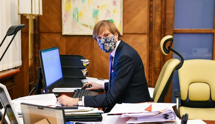 Vojtěch: Vláda zvažuje opatření pro určité části Chorvatska