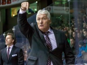 Bývalý trenér hokejové reprezentace Říha v 61 letech zemřel