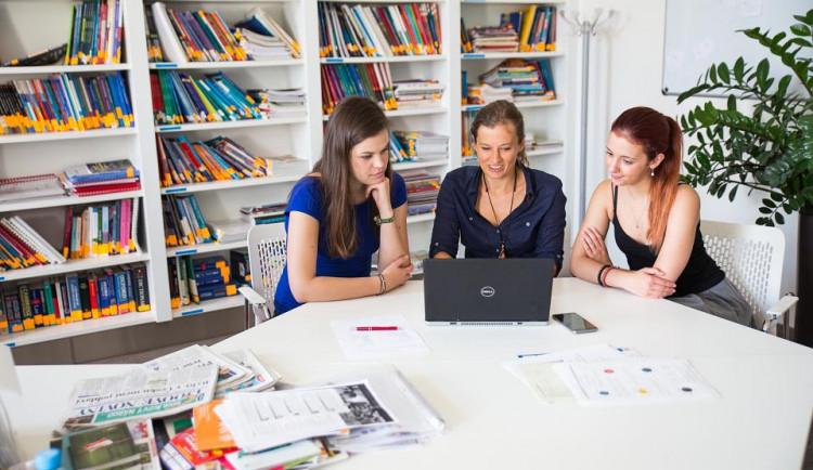 Proč se na pracovním trhu vyplatí jazykové dovednosti?