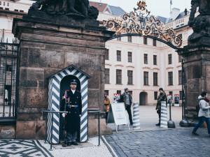 Vláda schválila 215 milionů korun navíc pro Správu Pražského hradu