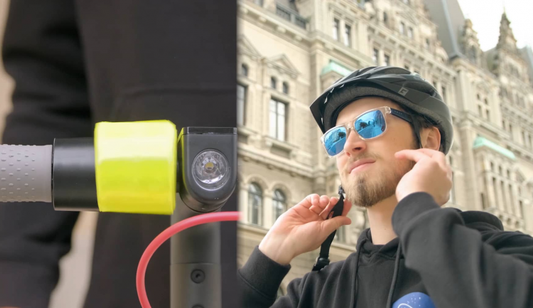Elektrokoloběžky: dobrý sluha nebo špatný pán?