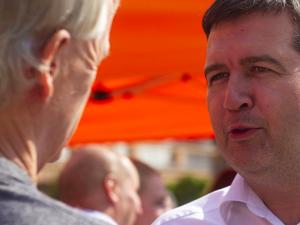 VOLBY 2020: Levici hrozí v letošních krajských volbách propad