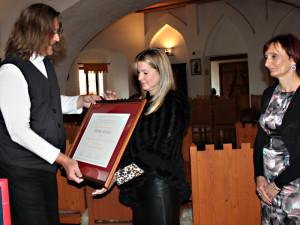Cenu Patria Nostra získal i hrad Vildštejn ve Skalné na Chebsku