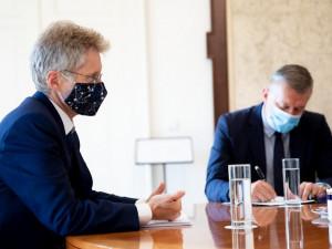 Senátoři za TOP 09 se přidali k ODS, podpoří zřejmě Vystrčila
