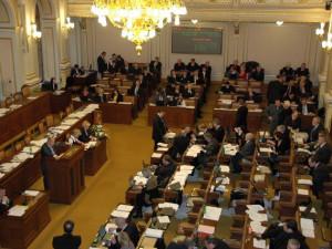 Sněmovna schválila možnost paušální daně pro živnostníky