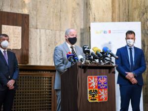 Ministr zdravotnictví Roman Prymula rezignovat nehodlá