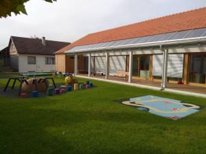 Cenu Patria Nostra získala v Kraji Vysočina mateřská škola v Sedlejově