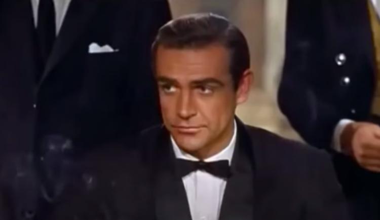 Ve věku 90 let zemřel herec Sean Connery