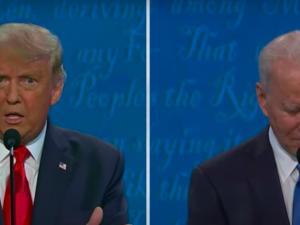Trump vyhrál na Floridě a v Ohiu, Biden podle Fox News v Arizoně